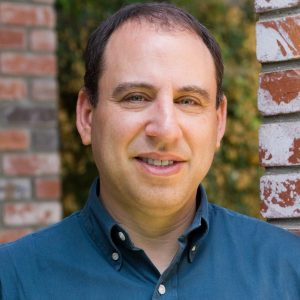 photo of Eric Goldman, an internet law expert who spoke to FrontPage Confidential about the Stop Enabling Sex Trafficking Act (SESTA) and threats to Section 230 of the Communications Decency Act