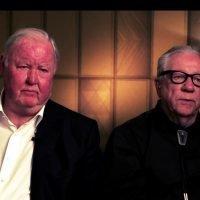 Michael Lacey and Jim Larkin.