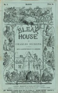Dickens Bleak House
