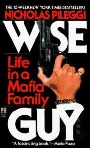 Book Wiseguy