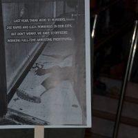 SWOP poster