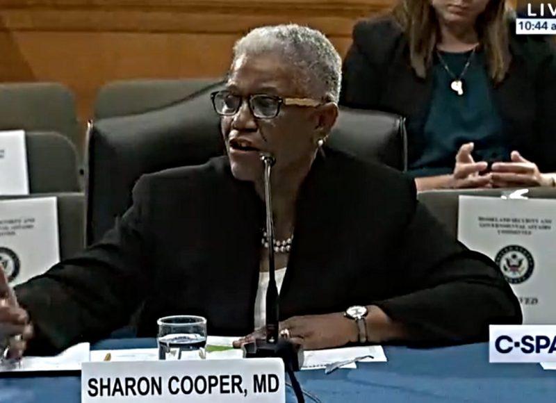 Sharon Cooper